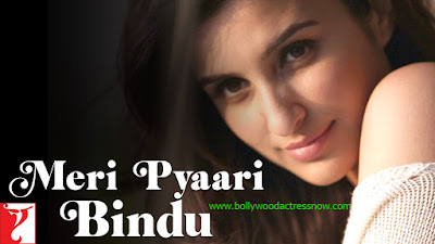 Maana Ke Hum Yaar Nahin Song From Meri Pyaari Bindu Ayushmann & Khurrana Parineeti Chopra