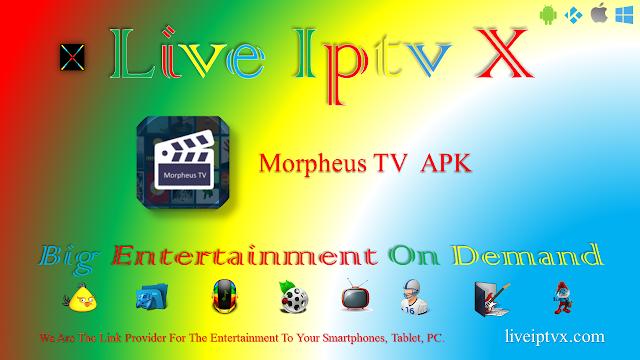 MorpheusTV