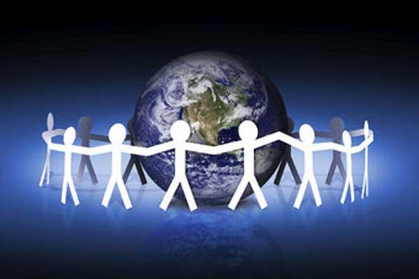 المواطنة و مفهوم العولمة