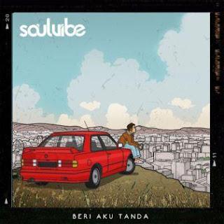Soulvibe - Beri Aku Tanda