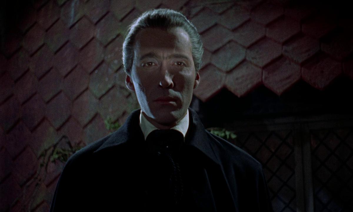 Disaster Year: 20XX: Dracula (1958)