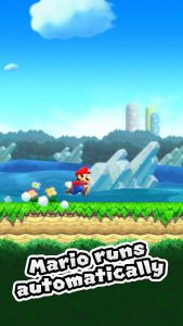 Download Super Mario Run APK MOD Full Version With Lots of Gold Coins 2017 Free
