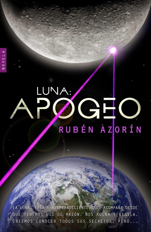 """""""Apogeo"""" de Rubén Azorín"""