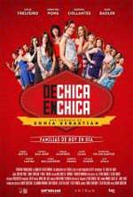De chica en chica (2015) español
