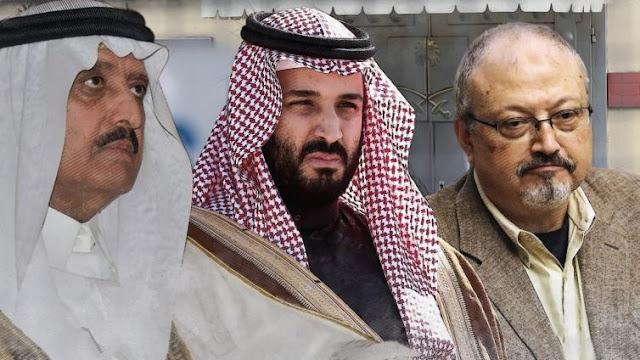 خسائر الاقتصاد السعودي بسبب قضية جمال خاشقجي, تقرير موثق