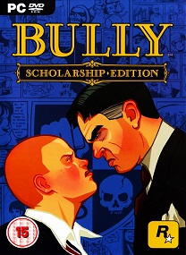 Bully Scholarship Edition Full Version (PROPHET)