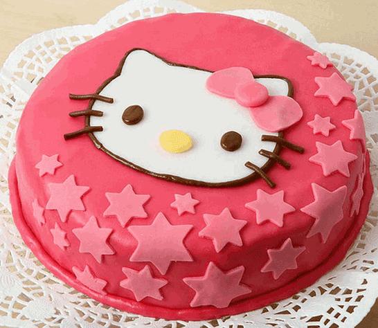Pin Tart Unik Kue Ulang Tahun Lucu Cake On Pinterest