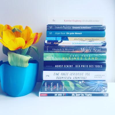 Leselust Bücherblog Romane Bestseller
