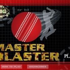 Master Blaster Plus