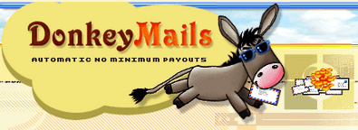 Donkey mails | Genuine PTR site