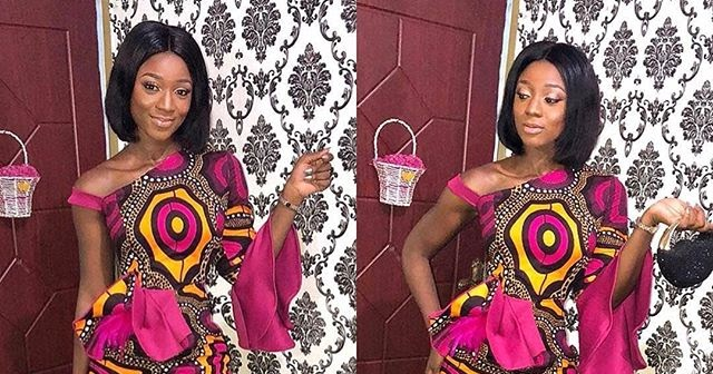 Stunning Ankara 2018 Short Gowns You Need For The Weekends