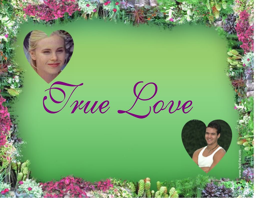 Mavis Fitzpatrick: True Love Hd