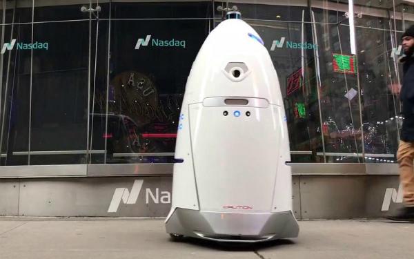 """تقرير: تسجيل أول حالة """"انتحار"""" لدى الروبوت!"""