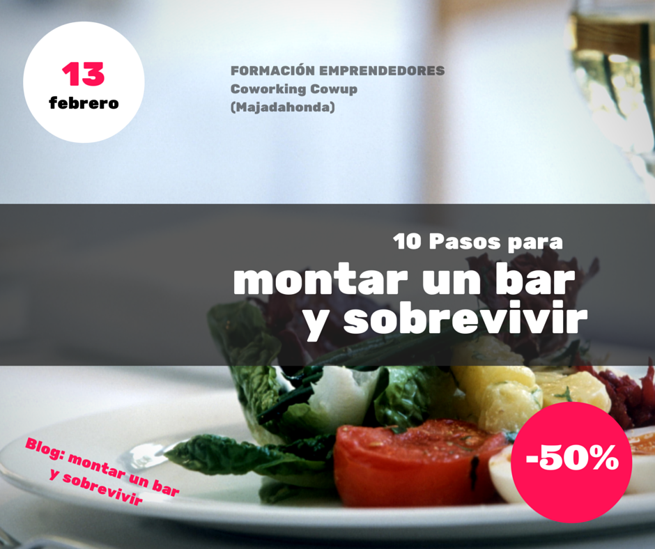 Montar un bar y sobrevivir 01 24 16 - Ideas para montar un bar ...