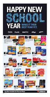 Loblaws Flyer August 17 – 23, 2017