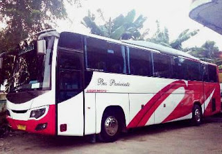 Rental Bus Tour Yang Murah, Rental Bus, Rental Bus Murah