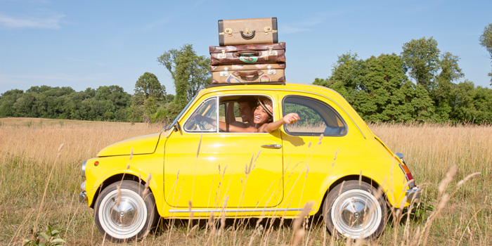 How to Plan a Road Trip on a Budget