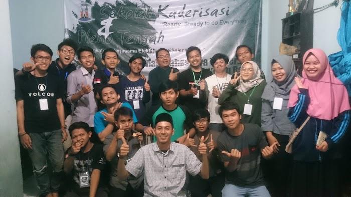 Siapkan Generasi Unggul Himata Bandung Raya Gelar Sekolah Kaderisasi
