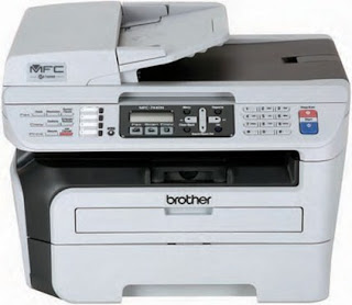 Brother MFC-7440n Driver Printer Download
