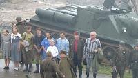 Линия Сталина. 02.07.2017 г.