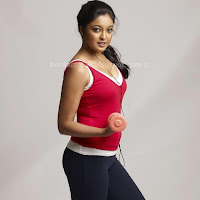 Hot tanushree dutta  gym photoshoot