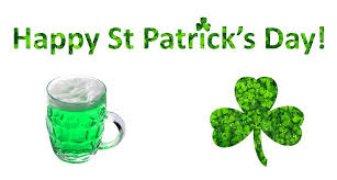 St Patrick's day beer images