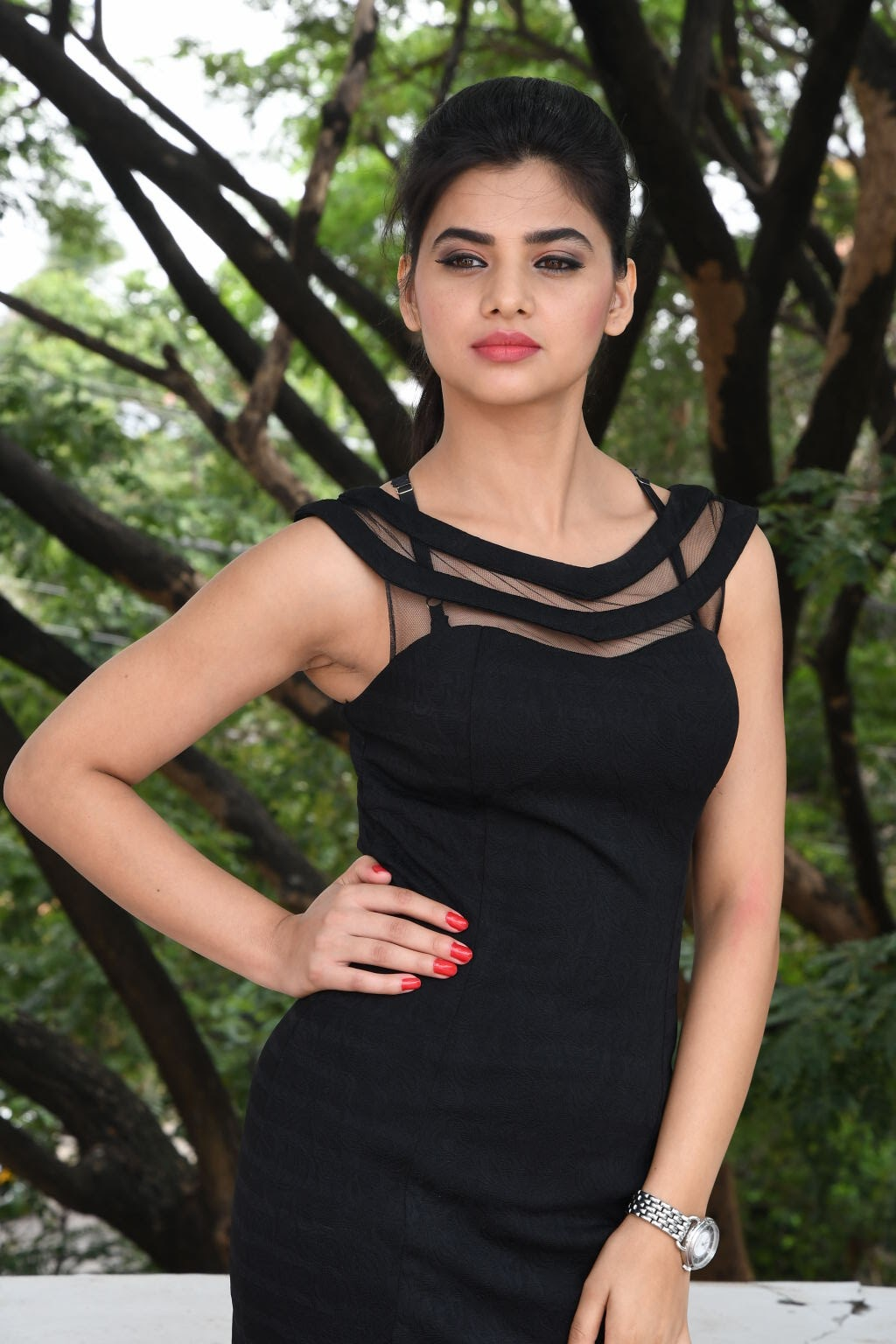kamna ranawat new glam pics-HQ-Photo-34