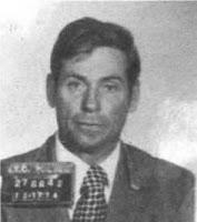 Top 70 Famous Irish American Gangsters: Edward McGrath