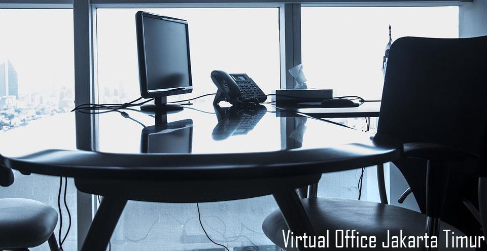 virtual office jaktim