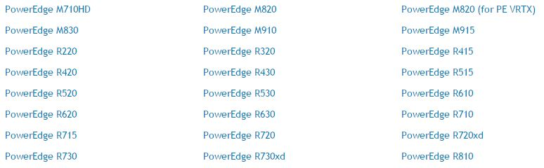 Archyver Homelab: Installing ESXi 5 5 on a Dell r510 (Part 1