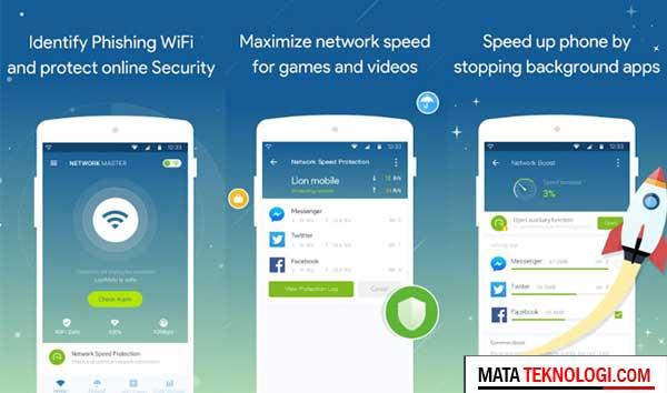 Cara Mempercepat Koneksi Internet di Android Tanpa Root