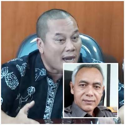Pemerintah Kota Medan hingga kini masih menunggu pemerintah provinsi Sumatera Utara membayarkan hutang Dana Bagi Hasil (DBH) kepada Pemko Medan sebesar Rp1,3 triliun Rupiah.