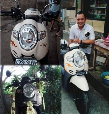 Honda-Scoopy-2017-Sudah-Sampai-ke-konsumen-Bali