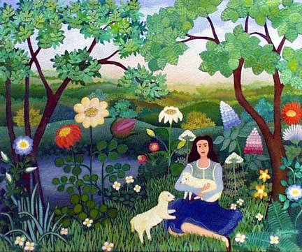Dusanka Petrovic artist - ☆平平.淡淡.也是真☆  - ☆☆milk 平平。淡淡。也是真 ☆☆