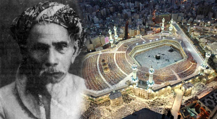 Syekh Ahmad Khatib al-Minangkabawi Sang Pencerah Islam