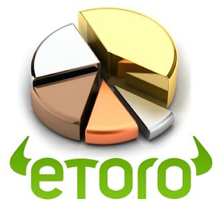eToro копирование