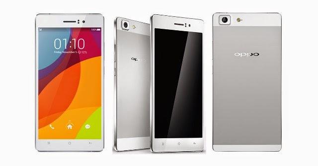 Harga Oppo R5 Terbaru, Harga Oppo R5 baru, Harga Oppo R5 bekas, spesifikasi Oppo R5