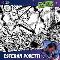 Esteban Podetti