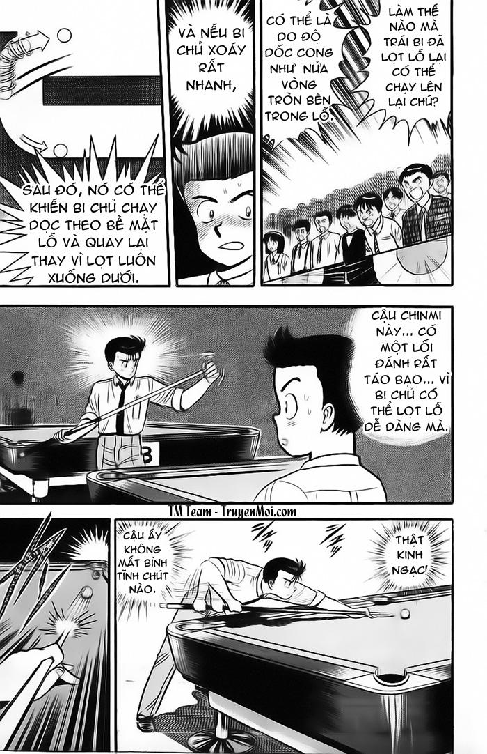 Break Shot chap 004 trang 20