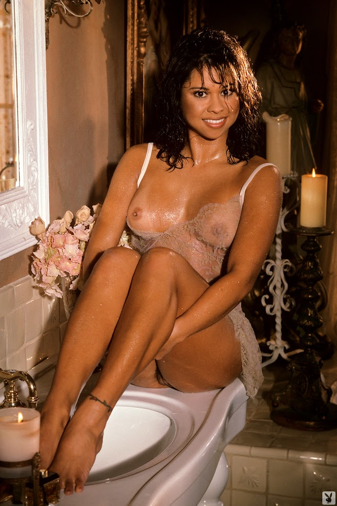 [Playboy Archives] Classics - Mad About Cristina