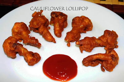 lollipop recipes gobi lollipop cauliflower lollipop veg starter ayeshas kitchen recipes vegetable lollipop recipes