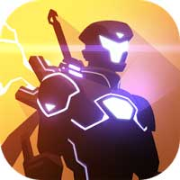 Overdrive – Ninja Shadow Revenge 1.3.1 APK + Mod [Latest] Update