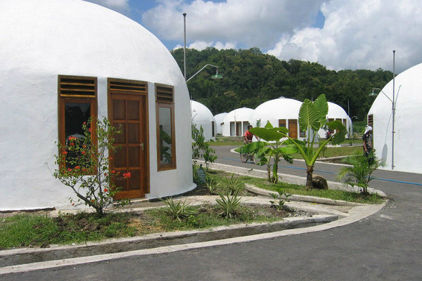 200 Units Of Storm And Typhoon on Typhoon Proof House Design In The Philippines