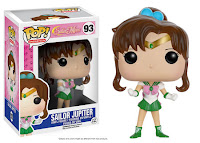 Funko Pop! Sailor Jupiter
