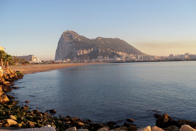 The-Rock-of-Gibraltar-Malaga-Trips