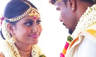 Indian Wedding Filmmaker | Jegan & Suguna