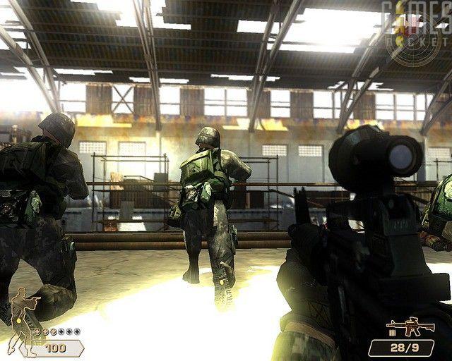 IGI 3 Game Free Download Photo