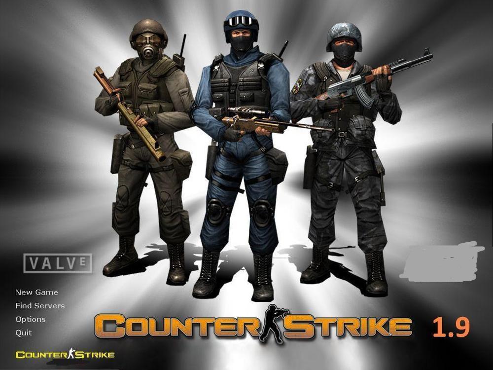Counter Strike 1.9 Download Free