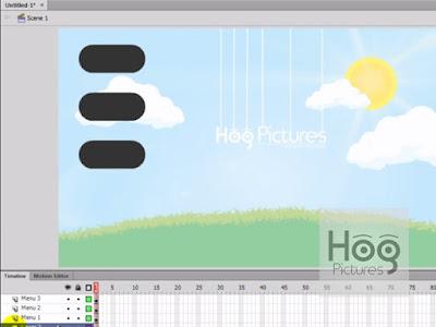Membuat Media Pembelajaran Interaktif dengan Flash 6 - Hog Pictures