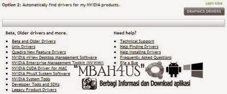 http www nvidia com download scan aspx lang en us
